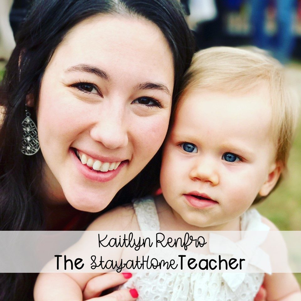 The Stay-at-Home Teacher